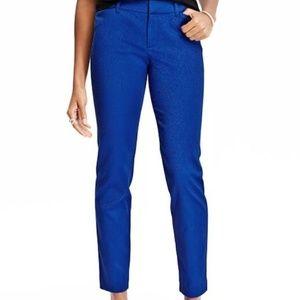 Blue Pixie Pants